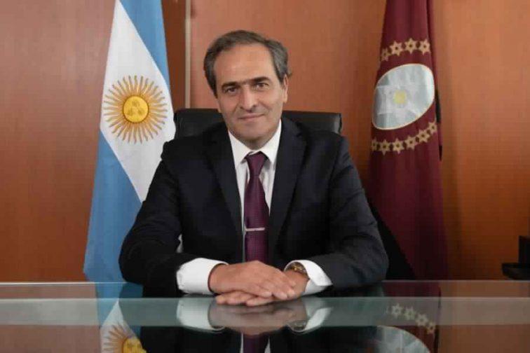 Dr. Pedro García Castiella